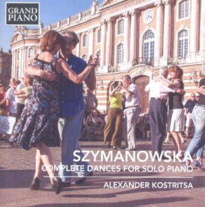 Szymanowska Complete Dances