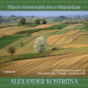 Three Generations of Music